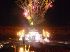 Melodies, Memories, and My 21st: Electric Daisy Carnival 2010