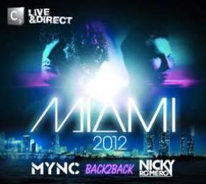 MYNC & Nicky Romero release