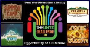The Untz Challenge III: Turn Your Dreams into a Reality
