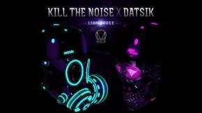 Kill The Noise & Datsik release Lightspeed on OWSLA