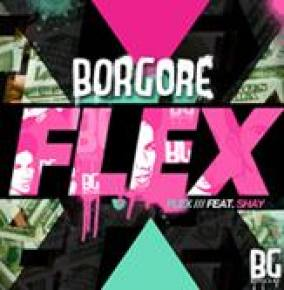 Borgore ft. Shay: Flex EP Review