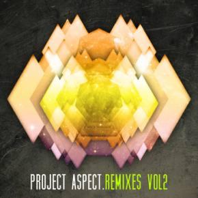 Project Aspect: Remixes Vol. 2