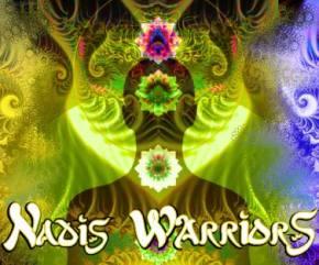 Nadis Warriors EXCLUSIVE FREE download, tour dates