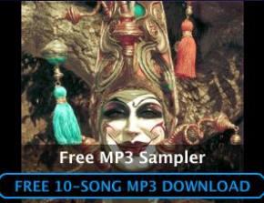 Simon Posford (Shpongle) Free MP3 Sampler