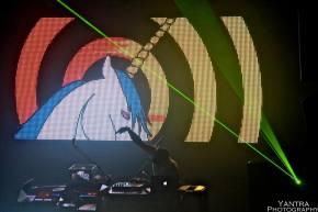 RE:CREATION Photo Slideshow / Summit Music Hall (Denver, CO) / 03.10.12