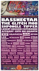 Lightning in a Bottle announces 2012 lineup