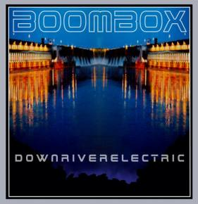 BoomBox downriverelectric Review