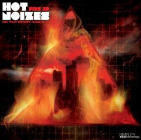 Hot Noizes: Fire EP Review