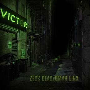 ZEDS DEAD & Omar LinX: Victor Review + Interview