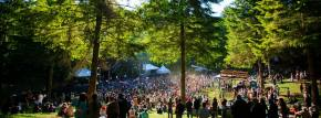 Re:Generation (Horning's Hideout) adds multiple artists