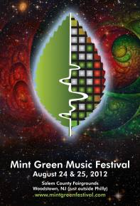 Mint Green Music Festival Announces Initial Lineup
