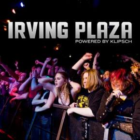 Wide variety of EDM coming to NYC's Irving Plaza