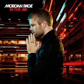 Morgan Page -