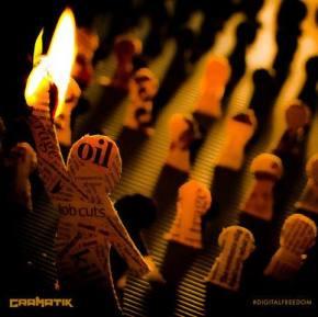 Gramatik drops Free #digitalfreedom EP