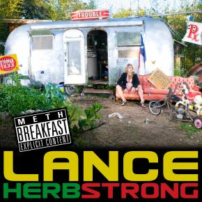 Lance Herbstrong: Meth Breakfast Review