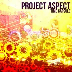 Project Aspect: Time Capsule Review