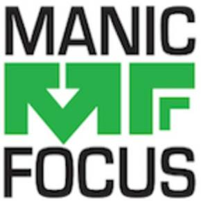 Manic Focus: Definition of the Rhythm Review