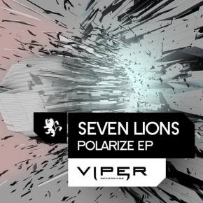 Seven Lions: Polarize EP Review + Interview