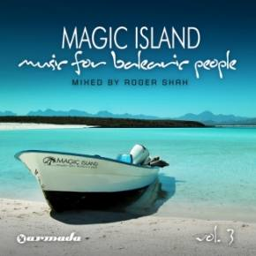 Roger Shah - Magic Island  (Music For Balearic People Vol. 3) Preview