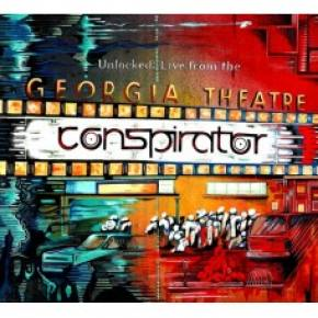 Conspirator: Unlocked (Live From The Georgia Theatre Review)
