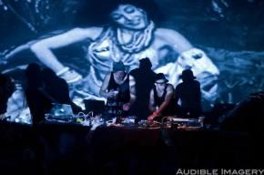 SexyTime & Two Fresh Photo Slideshow / Cervantes (Denver, CO) / 4.19.12