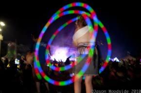 Camp Bisco 9 Photo Slideshow / Mariaville, NY / 7.15.10-7.17.10