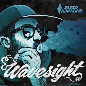 Paper Diamond: Wavesight EP Review