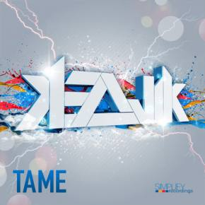 Kezwik: Tame EP Review