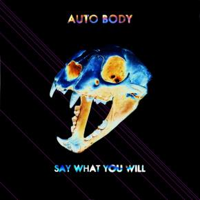 Auto Body: Deadheads in Skinny Jeans Release