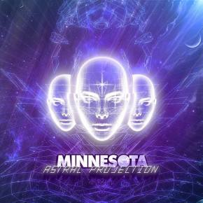 Minnesota Astral Projection EP out tomorrow (5/19)