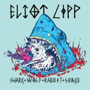 Eliot Lipp: Shark Wolf Rabbit Snake Review