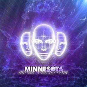 Minnesota: Astral Projection EP Review