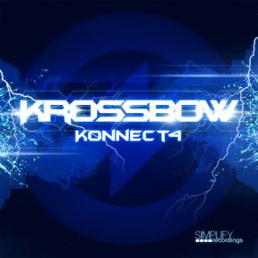 KrossBow: Konnect 4 EP Review