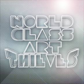 The World Class Art Thieves: White on Chrome Review Preview