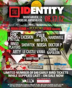 IDentity Festival San Francisco