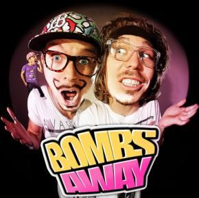 Bombs Away: Enough Said... Preview