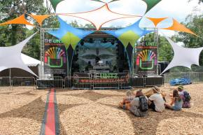 Wakarusa 2012 Photo Slideshow Preview
