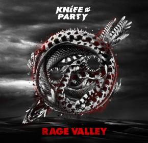 Knife Party: Rage Valley EP Review
