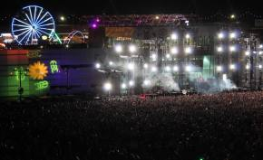 Electric Daisy Carnival 2012 Photo Slideshow