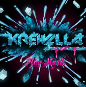 Krewella: Play Hard EP Review
