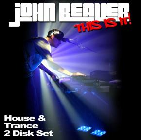 John Beaver - This is It Preview