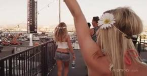 Electric Daisy Carnival 2012 Post-Event Recap Video