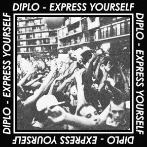 Diplo: Express Yourself EP Review