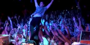 Starscape 2012 Recap Video ft Flux Pavilion