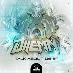 Dilemn: Talk About Us EP Review