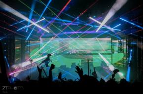 Camp Bisco Eleven Photo Slideshow (Mariaville, NY)
