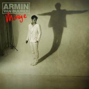 ARMIN VAN BUUREN MIRAGE TO BE RELEASED SEPTEMBER 14TH