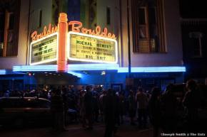 Raindance (Michal Menert) / Boulder Theater (Boulder, CO) / 07.14.12