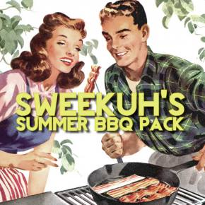 Sweekuh: Sweekuh's Summer BBQ Pack Review