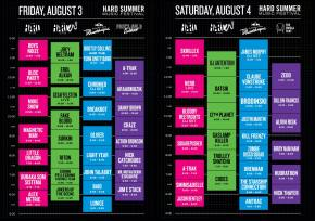 HARD Summer 2012 Preview
